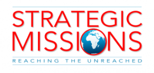 STRATEGIC MISSIONS