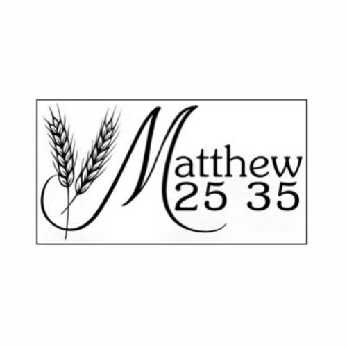 Matthew 2535