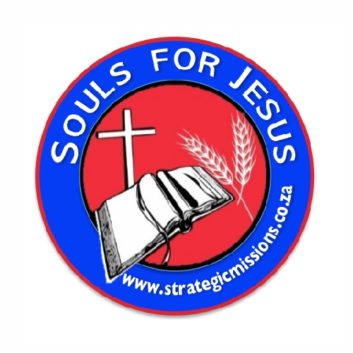 Souls for Jesus